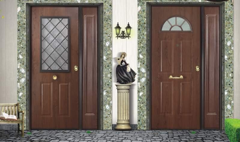 Portoncini blindati - Porte blindate da esterno prezzi ...